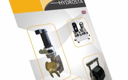 Hybrid Catalog Marine 2021