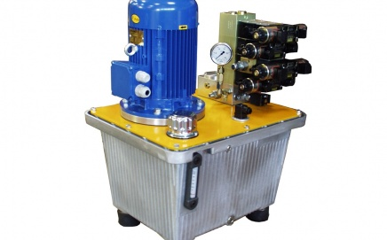 Power Pack Hydrauliek Unit